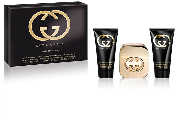 Gucci GUILTY Women's Gift Set