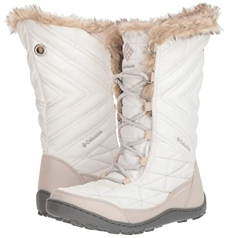 Thumbnail for your product : Columbia Minx Mid III Women's Cold Weather Boots