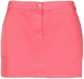 Boglioli Mini skirts