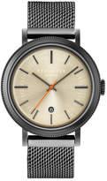 Ted Baker Men's Connor Quartz Mesh Bracelet Watch, 42mm