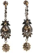 Alexander McQueen Charm Earrings