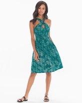 Soma Intimates Y-Neck Short Dress