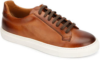 Kenneth Cole Men's Zail Leather Sneakers