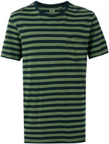 Levi's striped T-shirt - men - Cotton - M