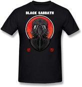 Bravado Men's Black Sabbath - Tour '78 T-Shirt