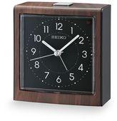 Seiko Bedside Alarm Clock - QHE139ZLH