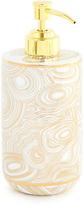 Jonathan Adler Malachite Soap Dispenser