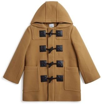 Burberry Kids Duffle Coat (3-12 Years)