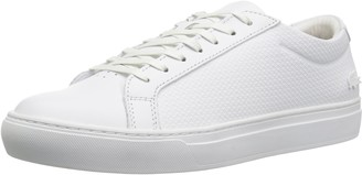 Lacoste Mens L.12.12 Sneakers