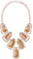Kendra Scott Harlow Shell Bib Necklace