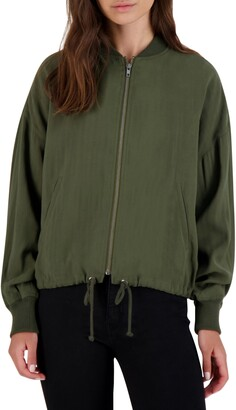 BB Dakota Great Escape Bomber Jacket