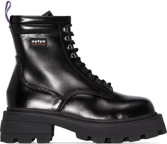 Eytys Michigan ankle boots