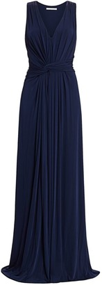 Jason Wu Collection Fluid Jersey Gown