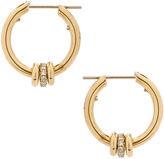 Spinelli Kilcollin Ara Hoop Earrings