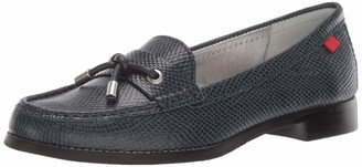 Marc Joseph New York Womens Leather Made in Brazil Jackson Street Loafer