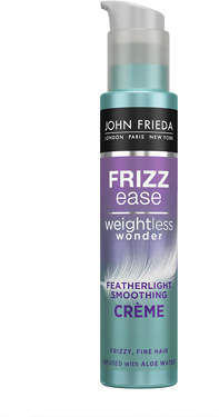 John Frieda Frizz Ease Weightless Wonder Creme 100ml