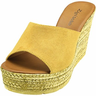 Zigi Women's Aubry Wedge Sandal