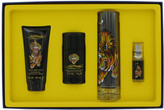 Christian Audigier Ed Hardy by Deodorant Gift Set for Men
