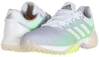 adidas Codechaos (Footwear White/Footwear White/Signal Green) Women's Golf Shoes