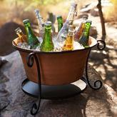Freeport Tabletop Beverage Stand