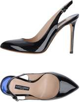 Alberto Guardiani Pumps - Item 11258077
