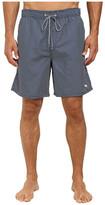 Ted Baker Sparz Hex Semi Plain Mid Shorts