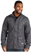 Vans Lompoc Jacket (Grey Heather) - Apparel
