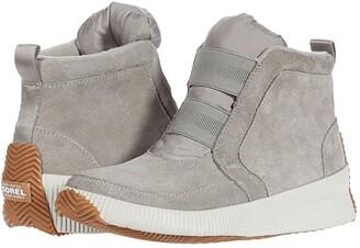 Sorel Out 'N Abouttm Plus Mid (Kettle) Women's Boots