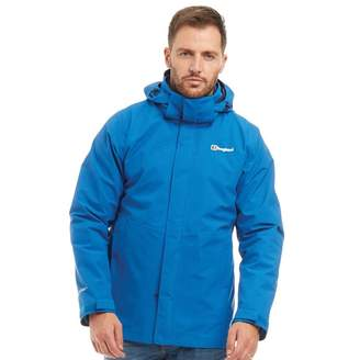 Berghaus Mens Hillwalker Gemni GORE-TEX 3 In 1 Jacket Blue/Blue