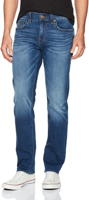 True Religion Men's Geno Tapered Fit Jeans