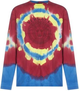 Versace Mitchel Fit Short Sleeve T-shirt