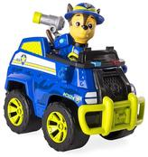 Paw Patrol Jungle Rescue Vehicle - Chase
