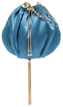 Rosantica Fatale tassel pouch mini bag