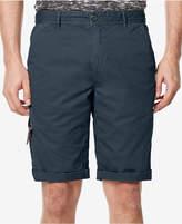 Buffalo David Bitton Men's Hirculean Cotton Shorts