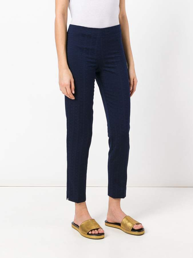 Pt01 Guia embroidered pants