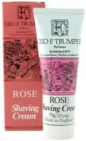 Geo F. Trumper Rose Soft Shaving Cream