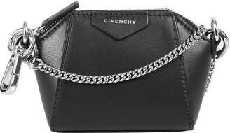 Givenchy Baby Antigona Crossbody Bag