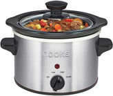 JCPenney Cooks 1.5 quart Slow Cooker
