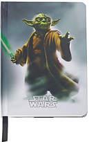 Sheaffer A5 Star Wars Yoda Journal