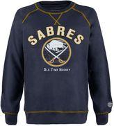 Men's Old Time Hockey Buffalo Sabres Miffen Fleece Sweatshirt