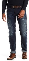 Diesel Belther Regular Slim Tapered Jeans