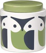 Orla Kiely Storage Jar - Owl - 1L