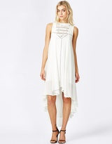 Three of Something Beyond The Breakers Dress