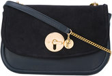 See by Chloe Lois crossbody bag - women - Cotton/Leather/Suede - One Size