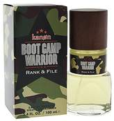 Kanon Boot Camp Warrior Rank & File By Kanon For Men - Edt Spray