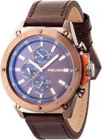 Police WATCHES CONTACT Men's watches R1451255002