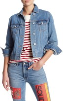 Marc by Marc Jacobs Icon Denim Jacket