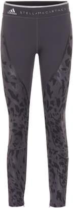adidas by Stella McCartney Run Long stretch tights