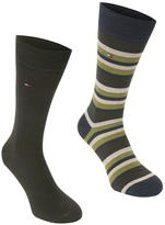 Tommy Hilfiger Vary Stripe Socks