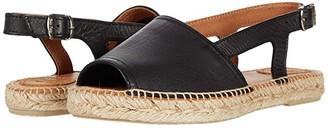 Toni Pons Elx-P (Black) Women's Shoes
